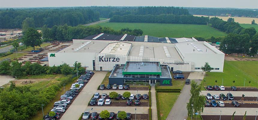 Kurze GmbH 2016