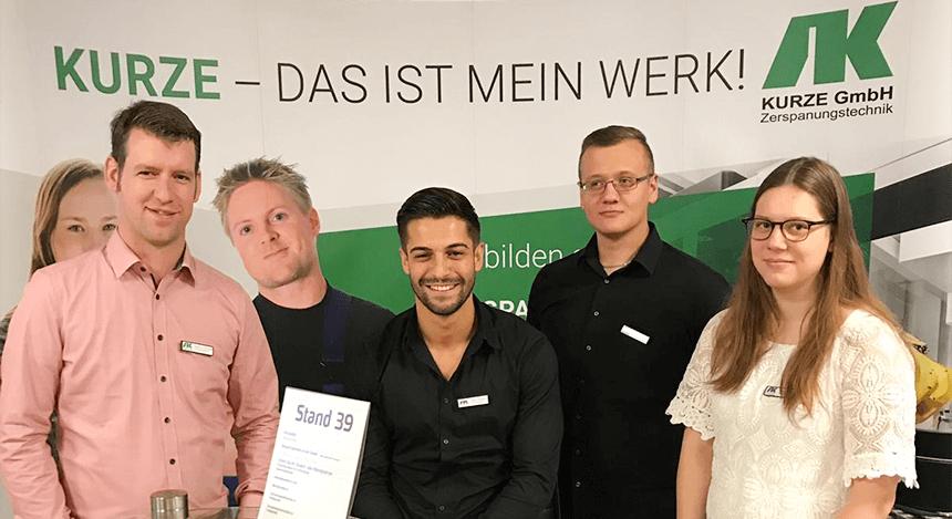 Kurze GmbH News